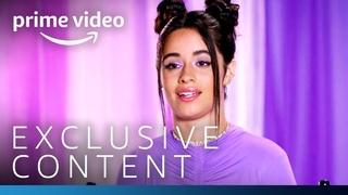 Cinderella – Camila Cabello Fan Q&A I Prime Video