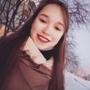 Персональный фотоальбом Евгении Аминевой