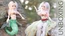 BJD Fairyland Minifee Alicia Seahorse Unboxing / Box Opening