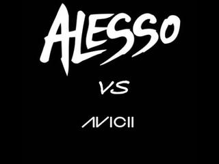 Avicii vs Alesso MegaMix (Continous Mix)