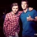 Личный фотоальбом Maxim Kolchemanov