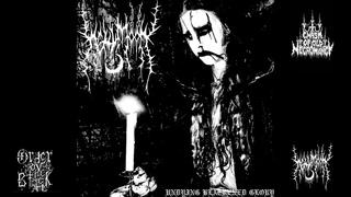 Hellmoon - Undying Blackened Glory (full album, 2020)