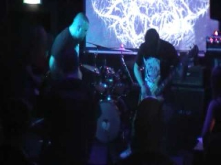 Indecent Excision @ The Garage -