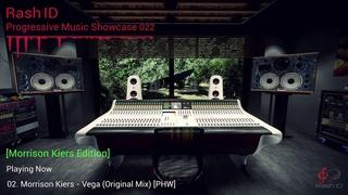 Rash ID - Progressive Music Showcase 022 (Morrison Kiers Edition)