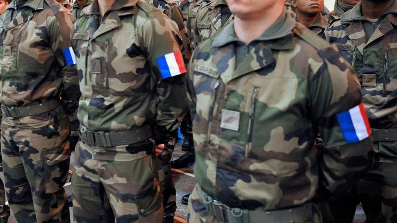 Ou sont nos militaires ? Partout sauf en France !
