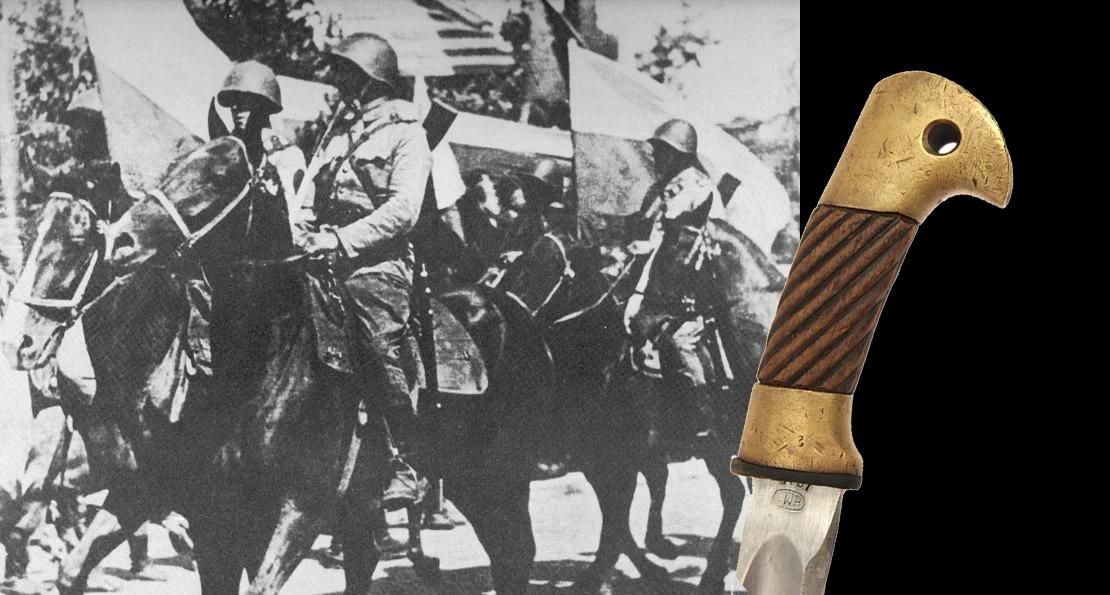 Польские кавалеристы