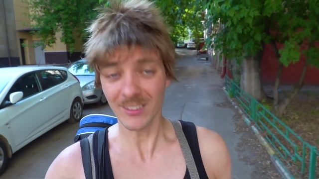 Дядя Чижик Растёт Воняет канал Люба и Аркаша