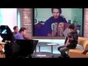 Игорь Растеряев - съёмки передачи на 2 канале (часть1).flv