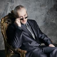 Фото Владимира Сухорукова