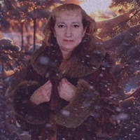 Фотография анкеты Юлии Кудымовой ВКонтакте