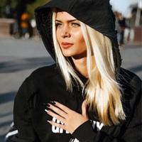 Фото Анютки Асеевой