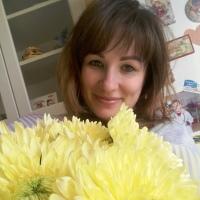 Фотография страницы Алины Гареевой ВКонтакте