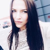 Личная фотография Ули Ульяной