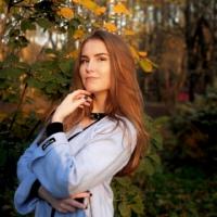 Фото Иры Ковальчук