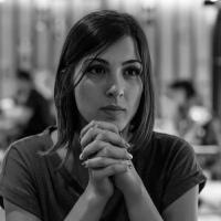 Личная фотография Ірины Туранськи