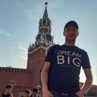 Фотография Евгения Титова