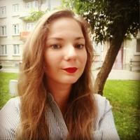 Фотография Инги Кравченко