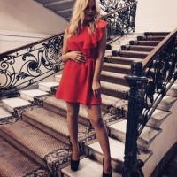 Личная фотография Анны Максимовой