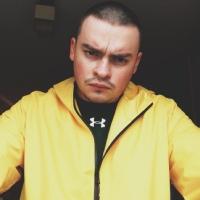 Фотография профиля Максима Старосвитского ВКонтакте