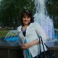 Фотография анкеты Елены Коноплёвы-Помадчиной ВКонтакте