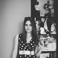 Личная фотография Карины Ник