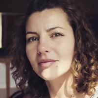 Личная фотография Даринки Александровной