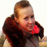 Личная фотография Анастасии Гетманчук