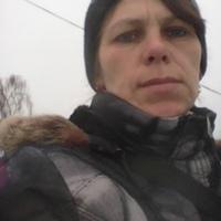 Фотография страницы Ирины Рутковской ВКонтакте
