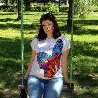 Личная фотография Екатерины Иваненко