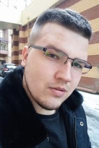 Andrey  Baryshnikov