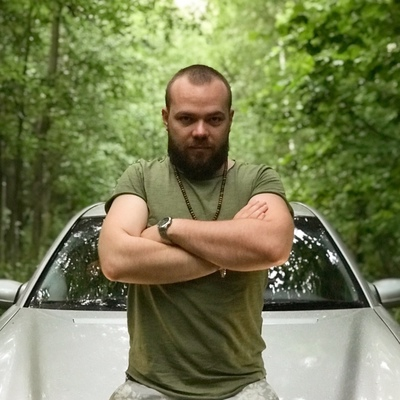 Lapin Dmitriy