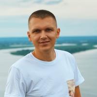 Фотография анкеты Дмитрия Кульпина ВКонтакте