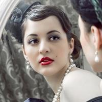 Личная фотография Кристины Стокгудовой