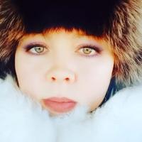Личная фотография Настюши Буравлевой