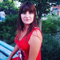 Рисунок профиля (Анжелика Арепьева)