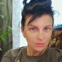 Фотография страницы Екатерины Иголкиной ВКонтакте