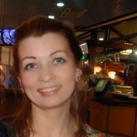 Фотография анкеты Елены Смагиной ВКонтакте