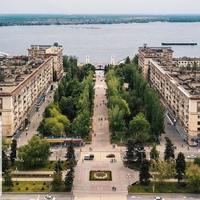 Фотография Андрея Карпова