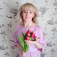 Личная фотография Татьяны Мерзляковой