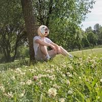 Фотография Сергея Зверева
