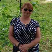 Фотография страницы Марии Ореховой ВКонтакте