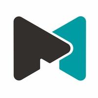 Логотип Сеть кинотеатров «Монитор»