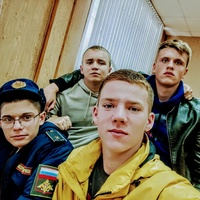 Фотография Алексея Котлярова