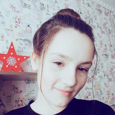 Юлия Лукина