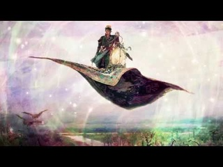 Samaya - Magic Carpet Ride (Mix) Middle Eastern Folktronica / Shamanic Downtempo