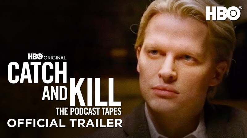 Catch and Kill The Podcast Tapes 2021