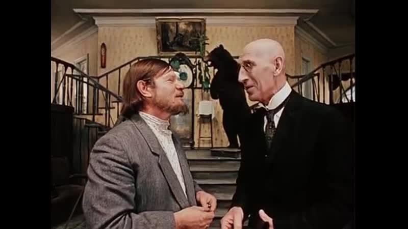 Не зашиб ли я вас во время нашей последней встречи Что вы очень приятно было встретиться 12 стульев 1971 г