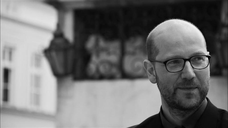 Klaus Lang: parthenon (2018)