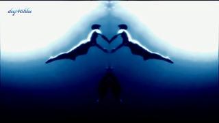 Minus Blue ft Emma Saville - Be As One ( Klangstein Mix, Hi Res Audio, 4k-Ultra-HD)