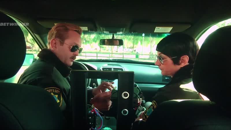 Рино 911 Reno 911 S07E04 7 сезон